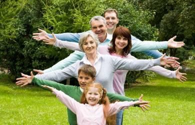 Keterbukaan Finansial Keluarga