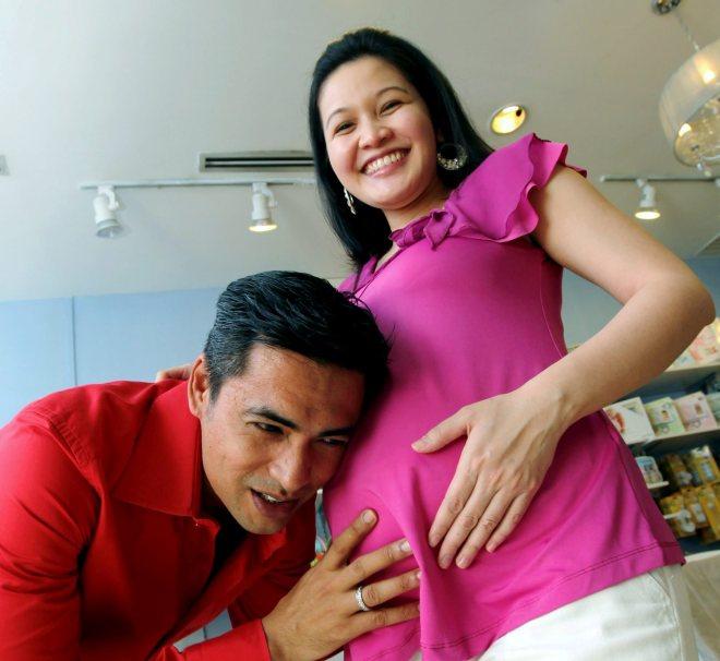 Mempersiapkan kelahiran anak