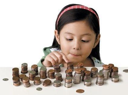 Investasi Pendidikan Anak